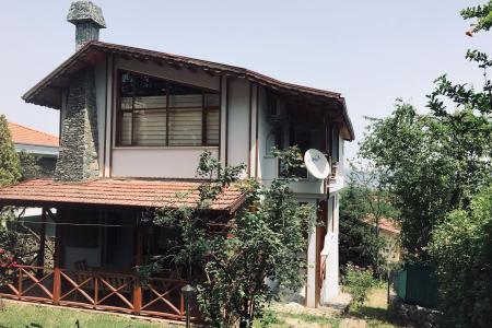 Villa Göldağ
