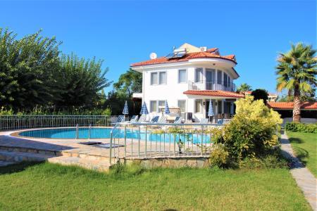 Villa Pervin