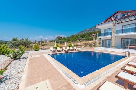 Villa Mithat 1