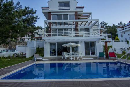 Villa Tala 1
