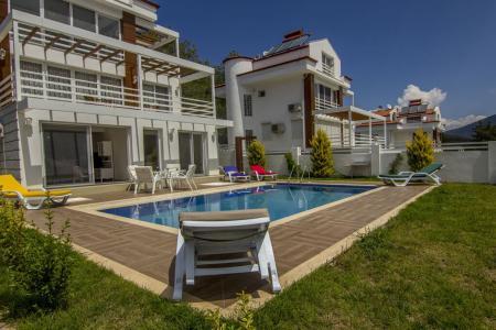 Villa Tala 2