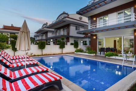Villa Tala 9
