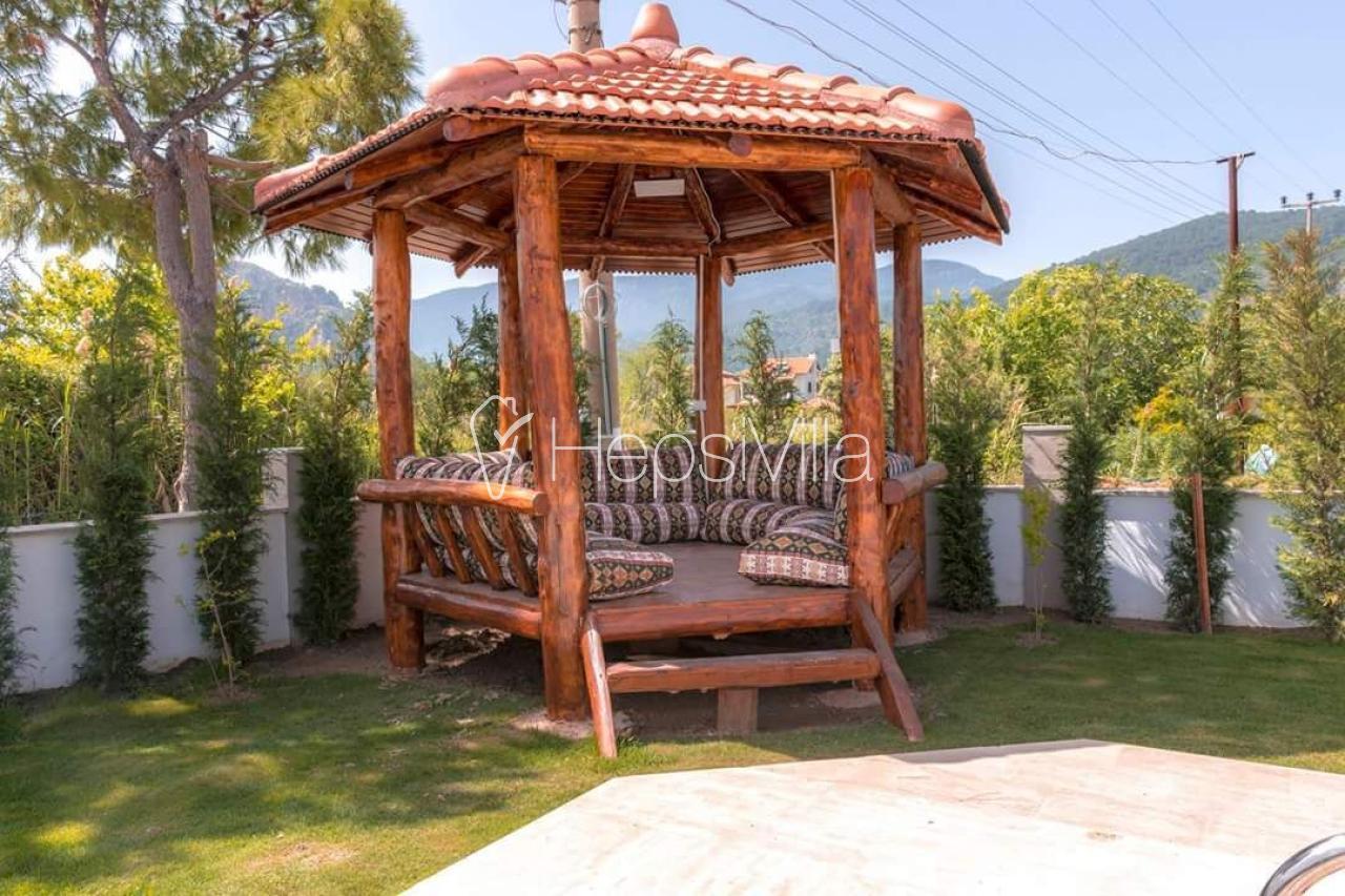 Villa Lime, Dalyan Merkez'de 4 odalı Özel Havuzlu Müstakil Villa - Hepsi Villa