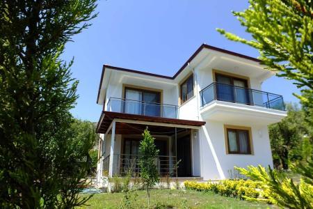 Villa Saran