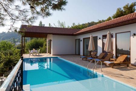 Villa Büyükasma