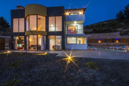 Villa Petek