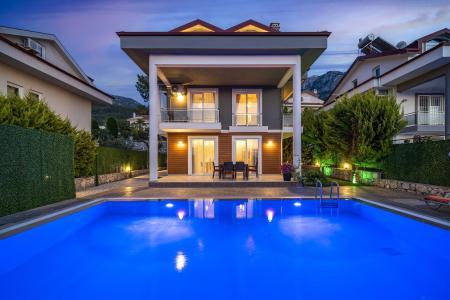 Villa Kamelya