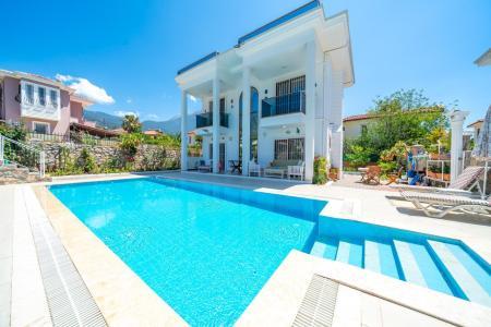 Villa Caner