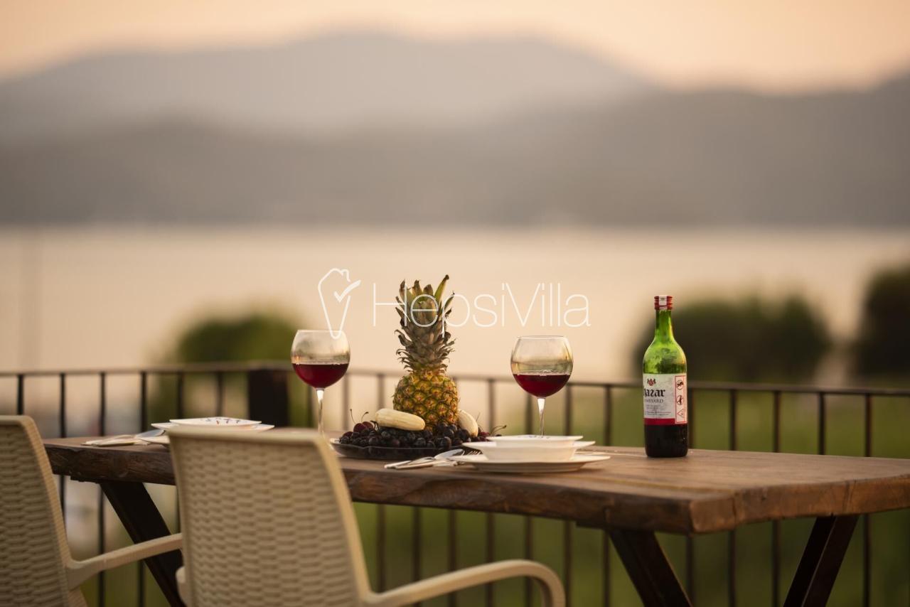 Villa Sazlık, Fethiye Merkez'de 2 Odalı Özel Havuzlu Villa - Hepsi Villa