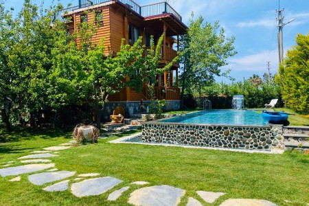 Villa Sazlık