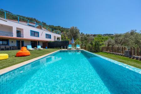 Villa Faralyus