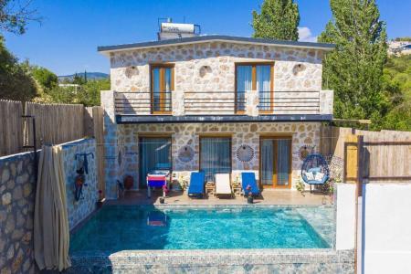 Villa Gülüm