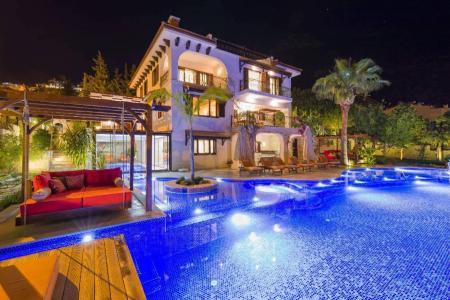 Villa Kaktüs