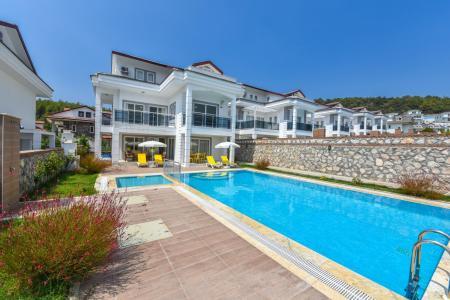 Villa Bera 1