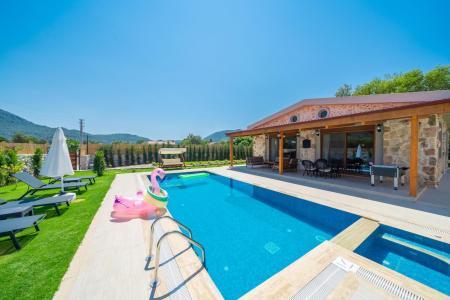 Villa Aspendia 2