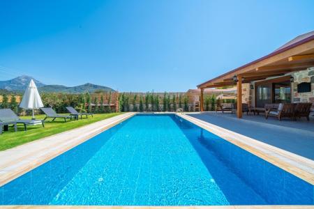 Villa Aspendia 3