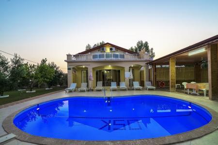 Villa Osko 2