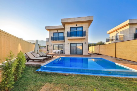 Villa Hirahan
