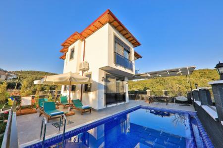 Villa Gökyüzü