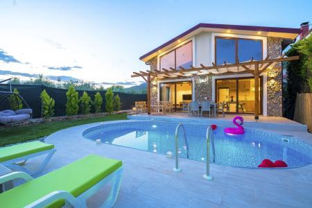 Villa Terra Çınar