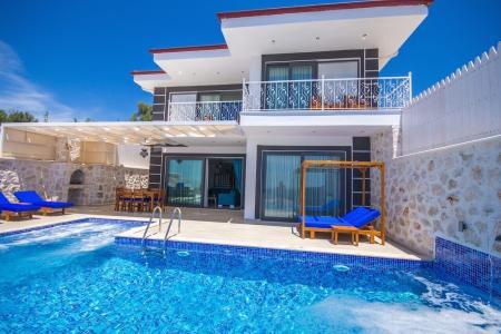 Villa Adel Duo