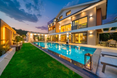 Vizo Villa