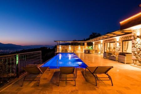 Villa Kızıl Güneş