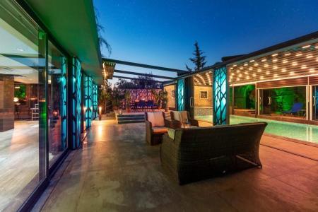 Villa Elif
