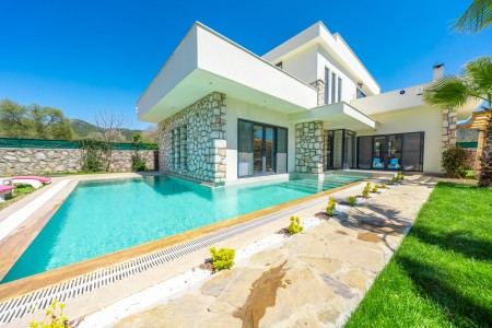 Villa Boztaş