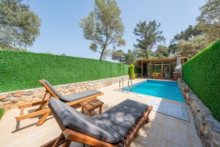 Villa Tatlı 2