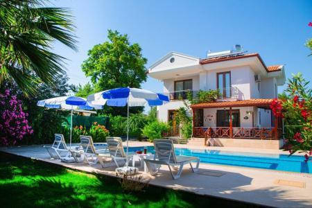 Villa Taiga