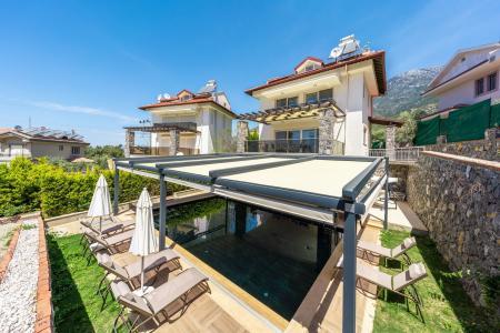 Villa Nefes 2