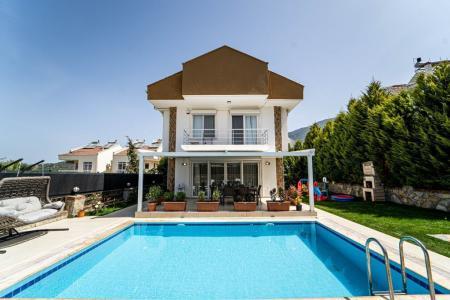 Villa Dilekli