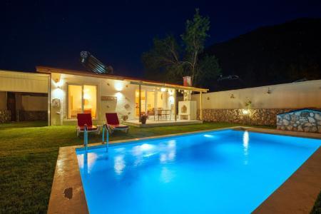 Villa Venüs Kayaköy