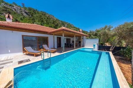 Villa Ceviz 2
