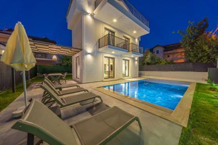 Villa Zehra 2