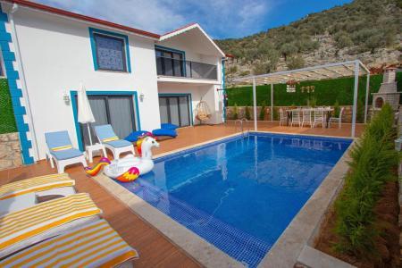 Villa Amarin