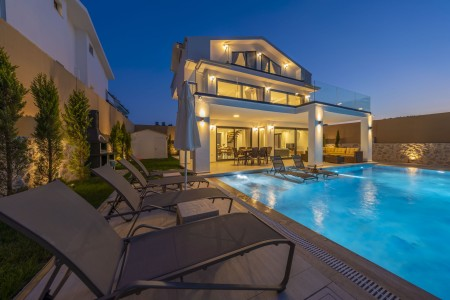 Villa La Marbella