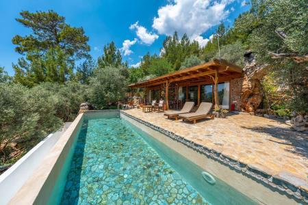 Villa Mağara