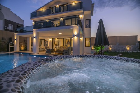 Villa Gümüş
