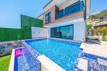 Villa Çağ