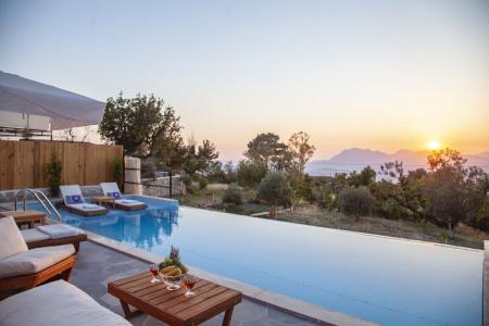 Villa İlkyaz