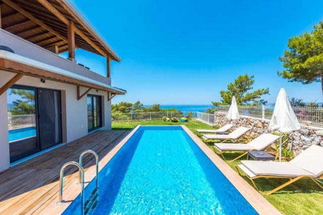 Villa Dilek
