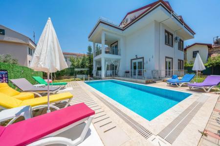 Villa Gazelle