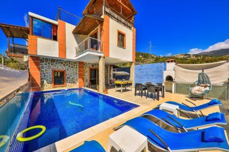Villa Fark