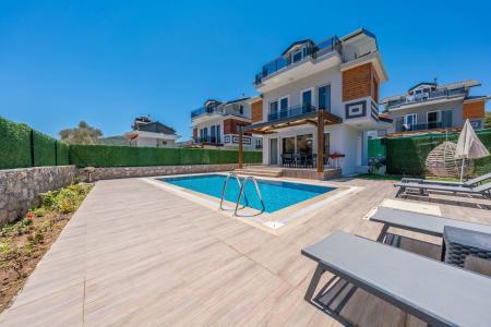 Villa Rosetta 2