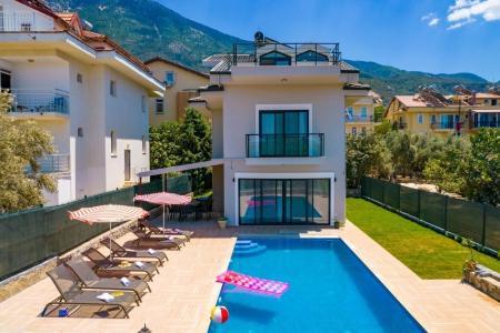 Villa Aroma Terapi