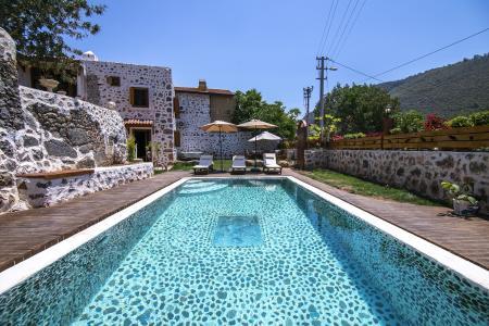 Villa Wonderland