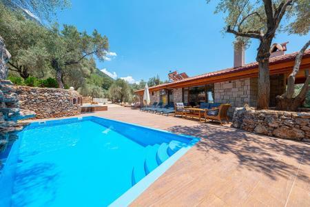 Villa Kordon
