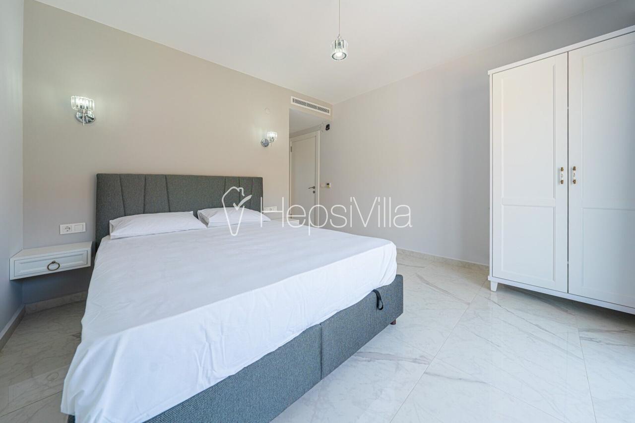 Villa Acar Marmaris, Bozburun'da 3 yatak Odalı Özel havuzlu Villa - Hepsi Villa
